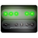 Pentatonic Master logo
