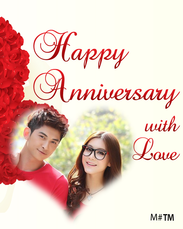 Anniversary Wedding Frames Android Apps On Google Play