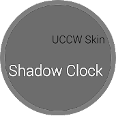 Shadow Clock - UCCW Skin