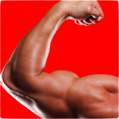① Muscle Building Workouts ①