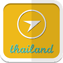 Thailand Tourist Guide & Map icon