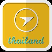 Thái Lan Hướng dẫn du lịch Mod
