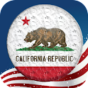 CA Family, (California Laws) logo