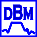 dBm Calculator icon