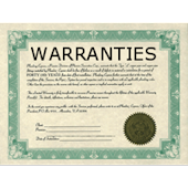 My Warranties