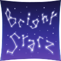 Bright Starz Live Wallpaper logo