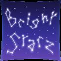 Bright Starz Live Wallpaper logo