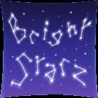 Bright Starz Live Wallpaper icon