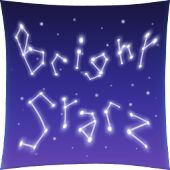 Bright Starz Live Wallpaper