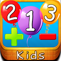 Kids Maths icon