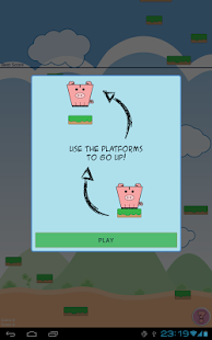 Piggy Jump - screenshot thumbnail