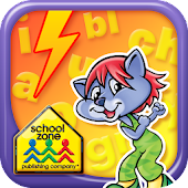 Phonics Made Easy Flash Action