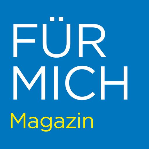 FÜR MICH Magazin der VKB-Bank 生活 App LOGO-APP試玩
