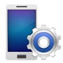 Galaxy Note4 Retailmode icon