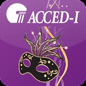 ACCED-I