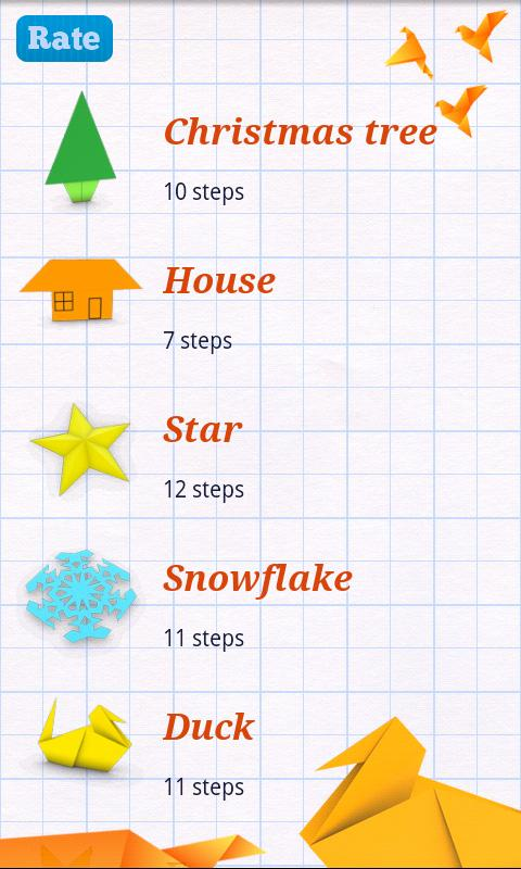 How to Make Origami - Android Apps on Google Play - photo#28