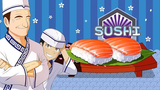 Sushi House - cooking master  screenshots 6