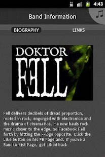 Doktor Fell- screenshot thumbnail