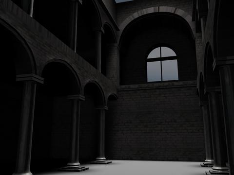 神秘的なサウンド·3D-