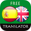 Spanish - English Translator icon
