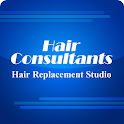 hair consultants - Logo