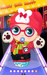 Cute Baby Dressup - screenshot thumbnail