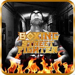 Boxing Street Fighter 1 8 Apk, Free Action Game - APK4Now