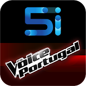 5i RTP - The Voice Portugal