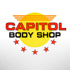 Capitol Body Shop icon