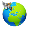 Gps Traveler icon