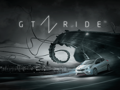 GT Ride - screenshot thumbnail