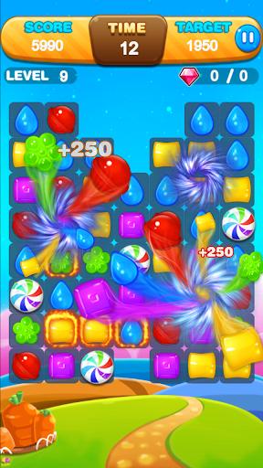 糖果閃電2 - Candy Blitz