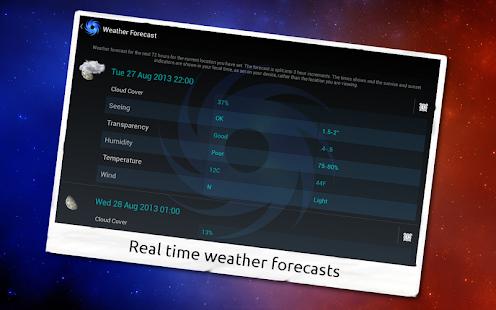 Vortex Planetarium - Astronomy - screenshot thumbnail