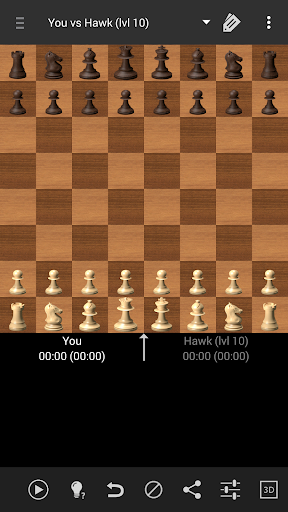Hawk Chess