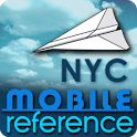 New York City - Travel Guide icon
