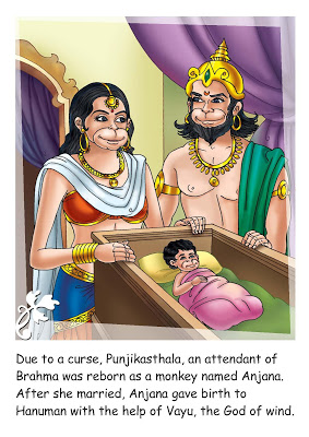 Read Aloud Indian Mythology 6 - screenshot
