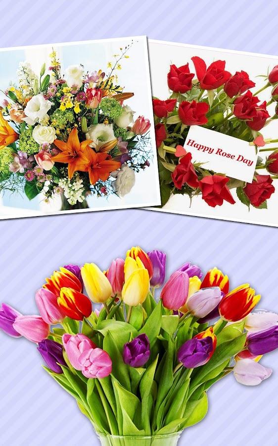 Virtual Bouquet Builder   Wedding Gallery
