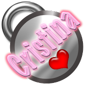 Cristina Live Wallpaper