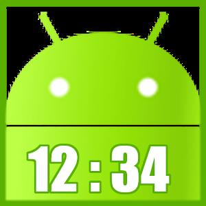 Mr.Droid Voice Clock