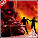 Zombie Evil Town - 3D FPS icon