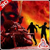 Zombie Evil Town - 3D FPS