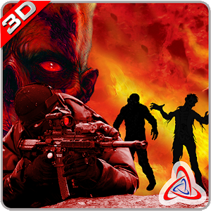 Zombie Evil Town – 3D FPS for PC and MAC