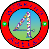 Working 4 Autism Puzzle Game
