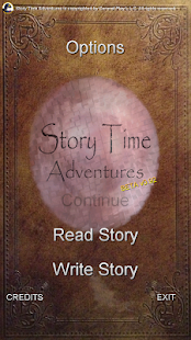 Story Time Adventures - screenshot thumbnail