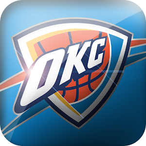 NBA Thunder Shop for Android