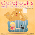 Goldilocks icon