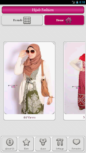 Hijab Clothing Fashion