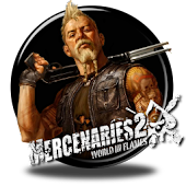 Mercenaries 2 Cheats