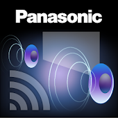 Panasonic Theater Remote 2014
