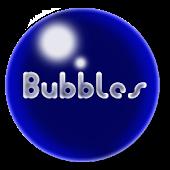 Bubbles Demo